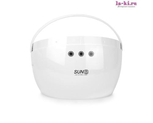Гибридная лампа SUN 8 24W UV/LED