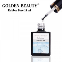 Rubber Base (Каучуковая база) Golden Beauty Bluesky 14 мл