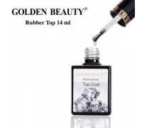 Rubber Top (Каучуковый топ) Golden Beauty Bluesky 14 мл