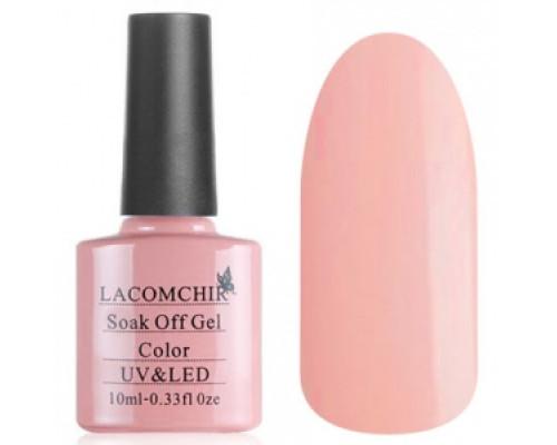 Гель-лак Lacomchir NC 06 (Спокойный розовый)