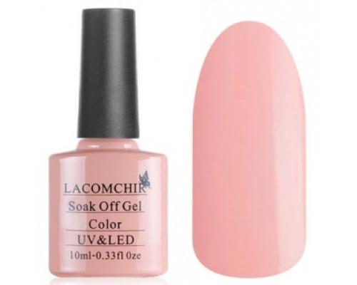Гель-лак Lacomchir NC 07 (Пастельный лососевый)