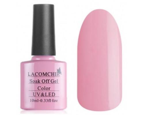 Гель-лак Lacomchir NC 09 (Пастельный розовый)