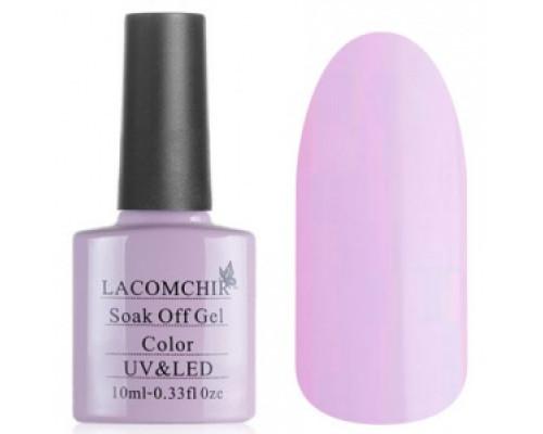 Гель-лак Lacomchir NC 10 (Пастельный сиреневый)