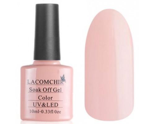 Гель-лак Lacomchir NC 14 (Светлый коралловый)