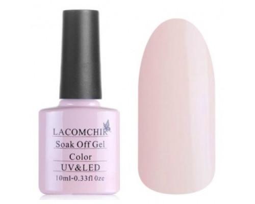 Гель-лак Lacomchir NC 04 (Молочно-розовый)