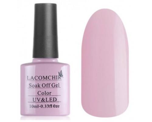 Гель-лак Lacomchir NC 08 (Пастельный розово-сиреневый)