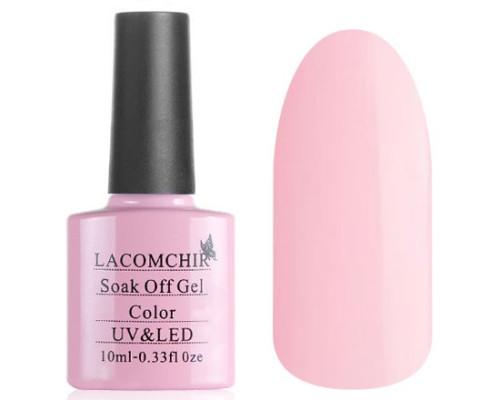 Гель-лак Lacomchir NC 13 (Светло-розовый)