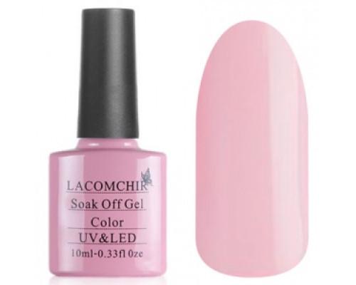 Гель-лак Lacomchir NC 15 (Кремово-розовый)