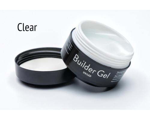 Моделирующий гель Builder Gel Elpaza 1 Clear