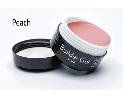Моделирующий гель Builder Gel Elpaza 4 Peach