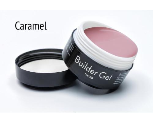 Моделирующий гель Builder Gel Elpaza 5 Caramel