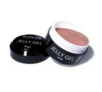 Моделирующий гель-желе Jelly Gel Elpaza Beige