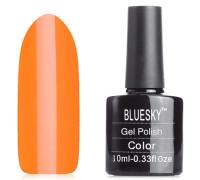 Гель-лак Bluesky Neon N04 (Оранжевый)