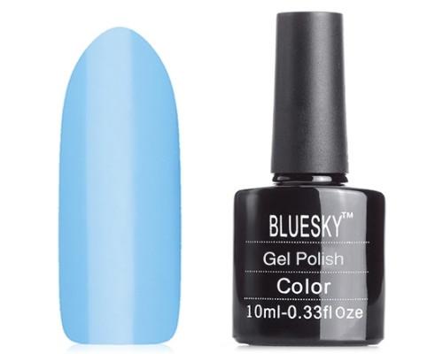 Гель-лак Bluesky Neon N19 (Голубой)