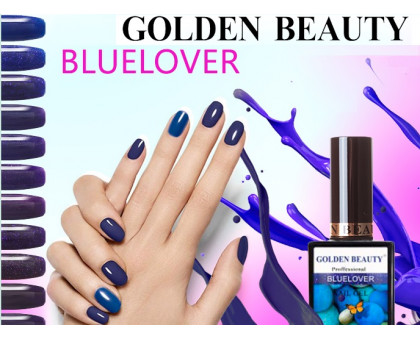 Bluesky Golden Beauty Bluelover! Новинка!