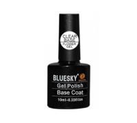 База прозрачная FLOWER GEL Bluesky c мокрым эффектом для рисования