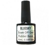 Каучуковая база Bluesky Rubber Base Coat 10мл