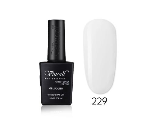 Гель-лак Vinsall Cover Pink №229