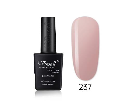 Гель-лак Vinsall Cover Pink №237