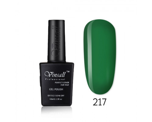 Гель-лак Vinsall №217