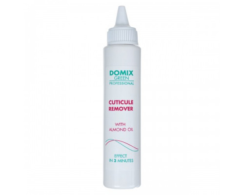 Средство Domix 103222 для удаления кутикулы (флакон с носиком) 70 мл
